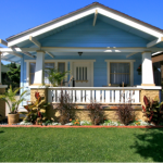 West Hollywood Craftsman House Survey Expanded