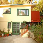 Sold:  8135 Willow Glen Road, Laurel Canyon, Los Angeles 90046